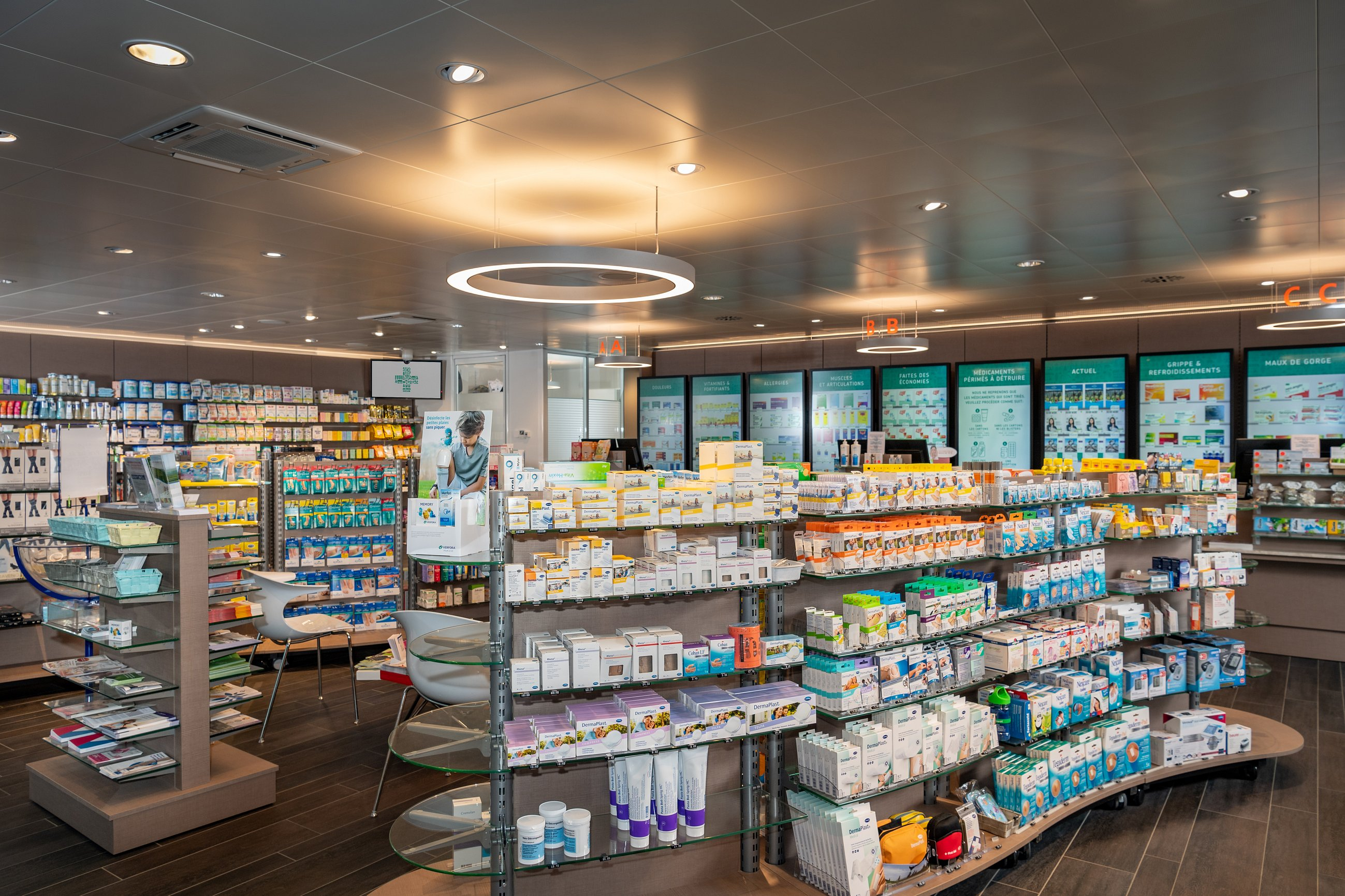 Pharmacie Saint Denis