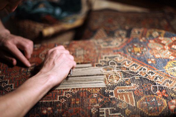 Oriental Rug Gallery image 1