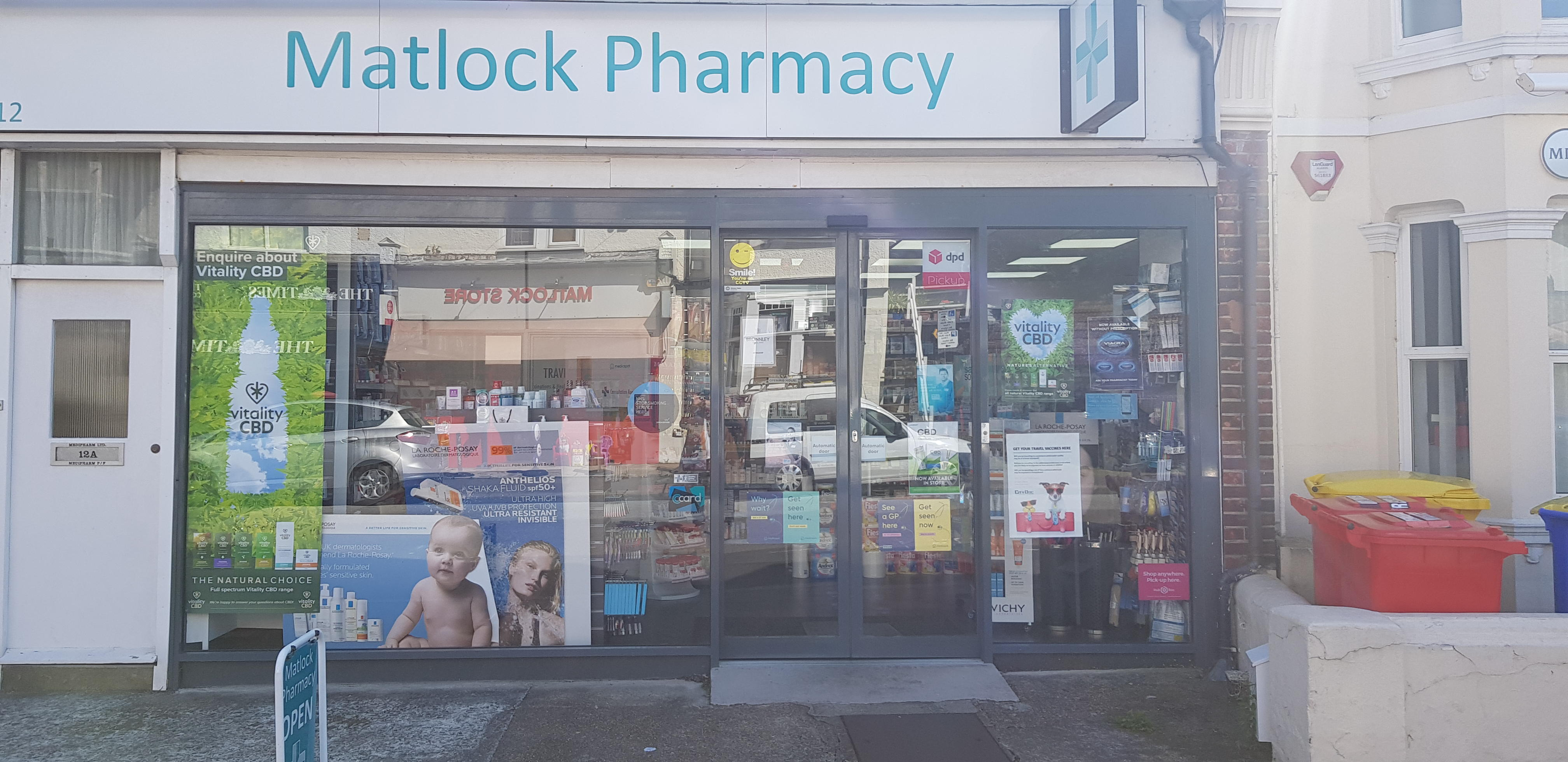 Medicspot Clinic Brighton Preston