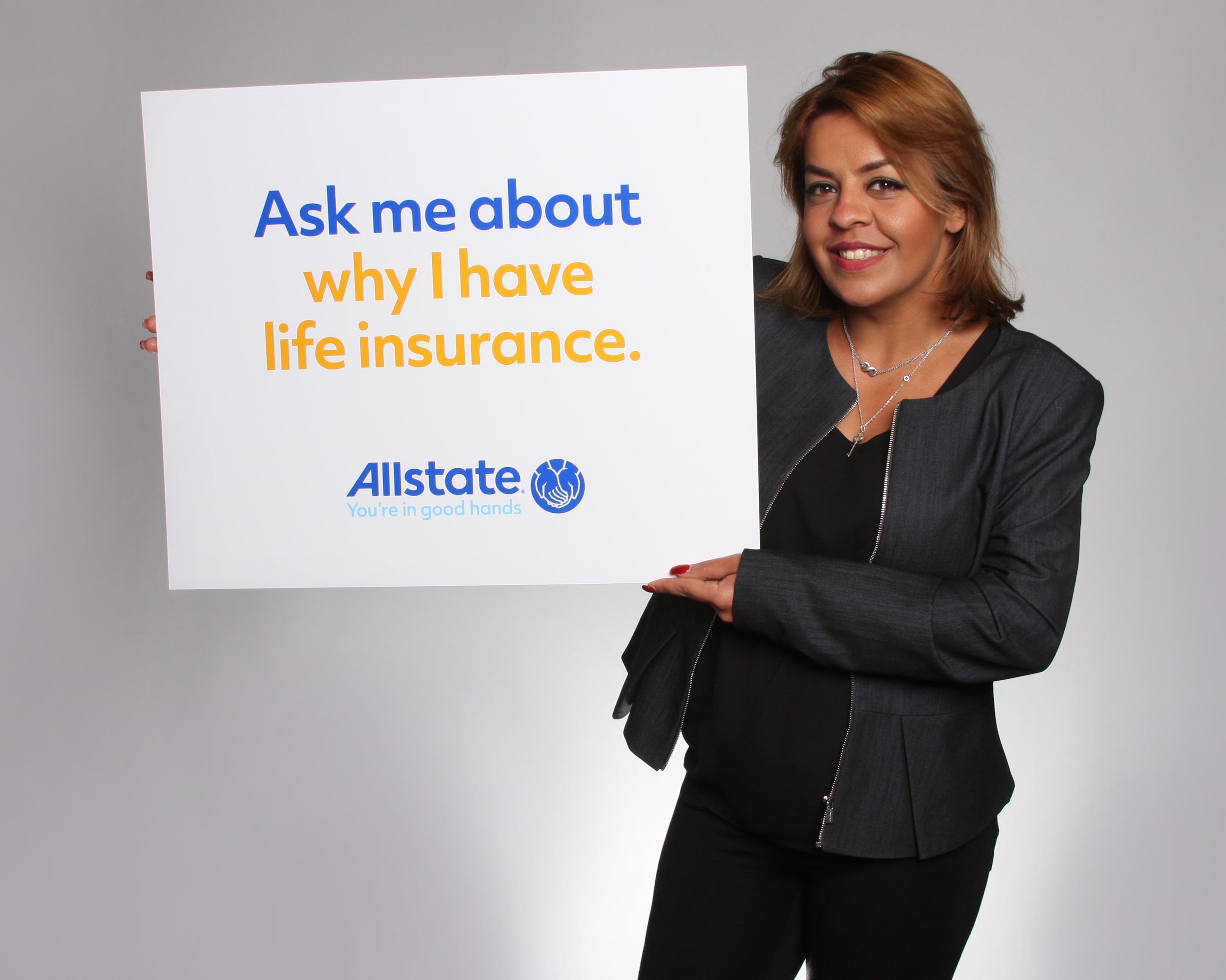 Hoda Ahmadi: Allstate Insurance image 5