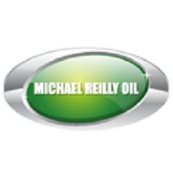 Michael Reilly Oil