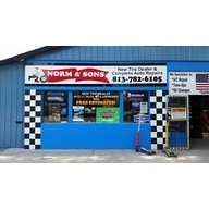 Norm & Sons Tire & Auto Repair image 0