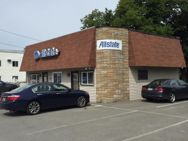 Stephen Wilde: Allstate Insurance image 2