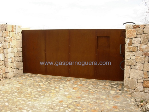 Gaspar Noguera