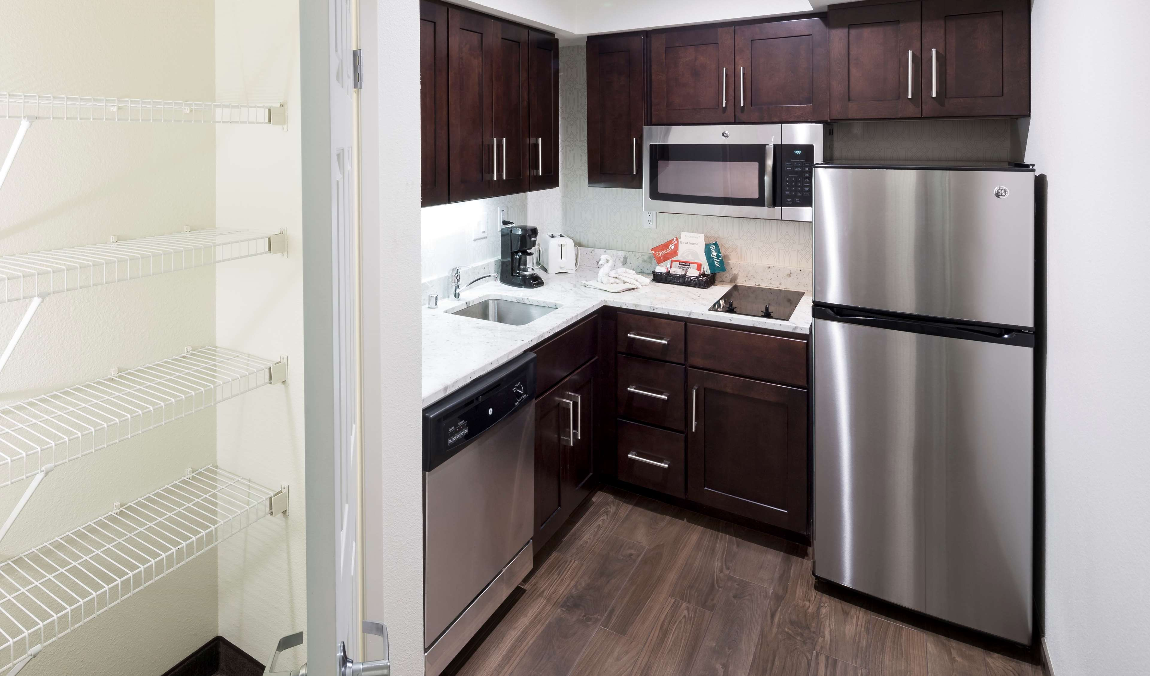 Homewood Suites by Hilton San Jose Airport-Silicon Valley image 23