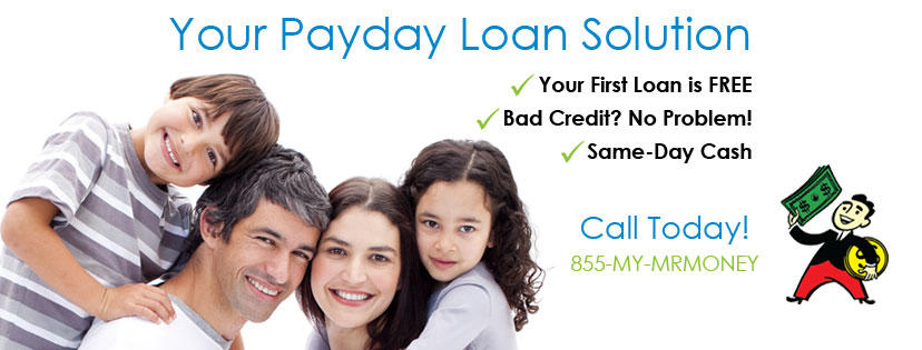 Mr. Money Payday Loans image 1