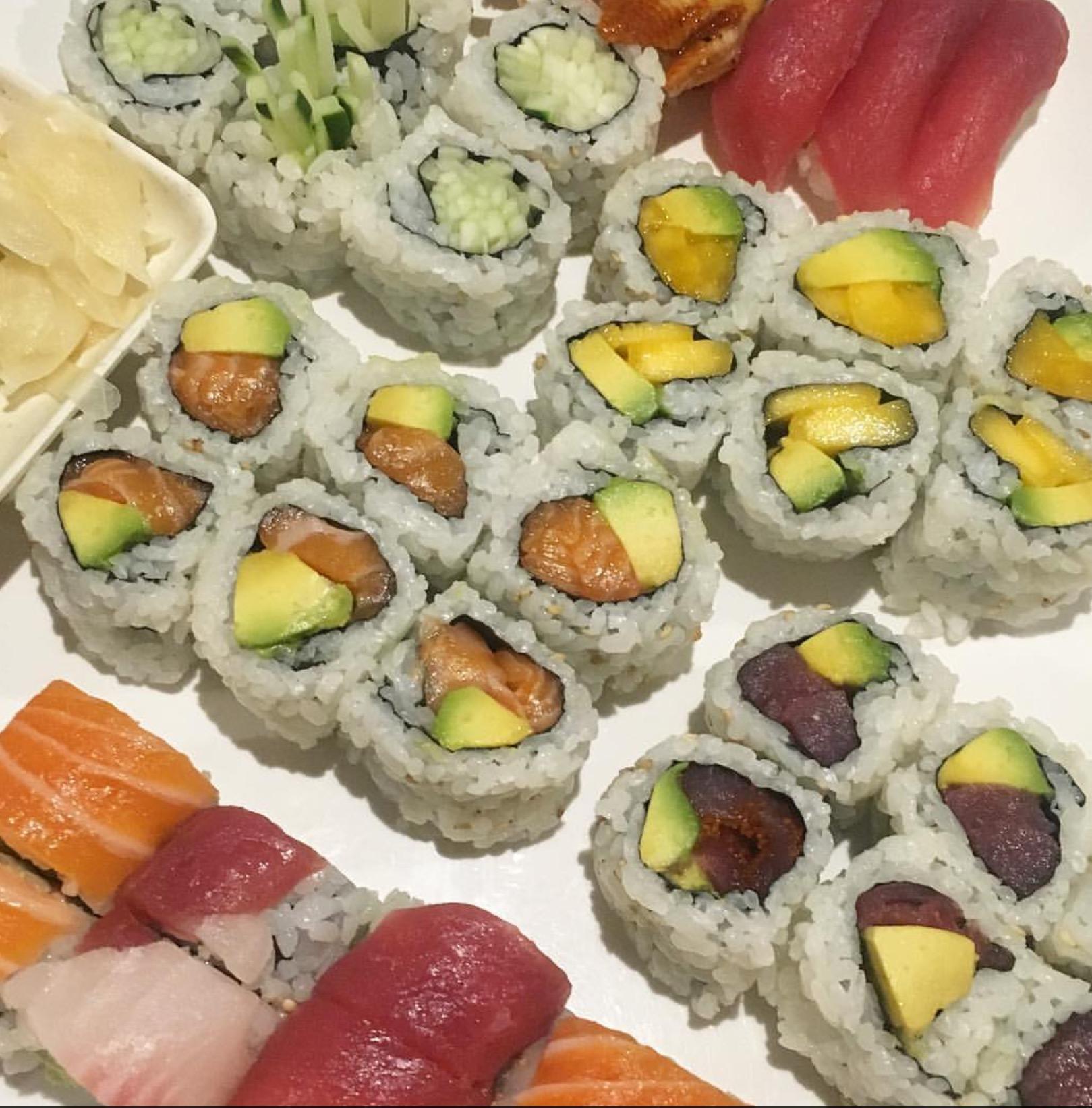 Sushi Palace image 6