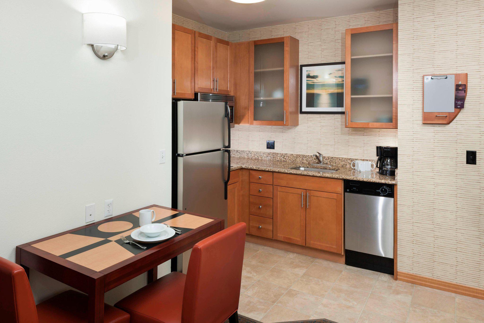 Residence Inn by Marriott Chicago Lake Forest/Mettawa