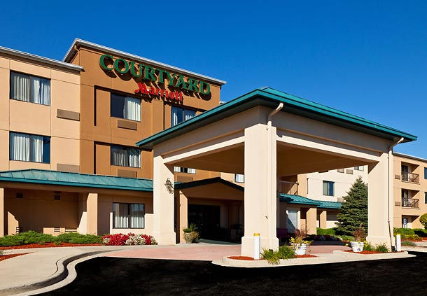Courtyard by Marriott Chicago Southeast/Hammond, IN image 18