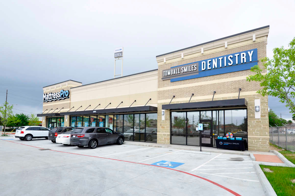 Tomball Smiles Dentistry image 10