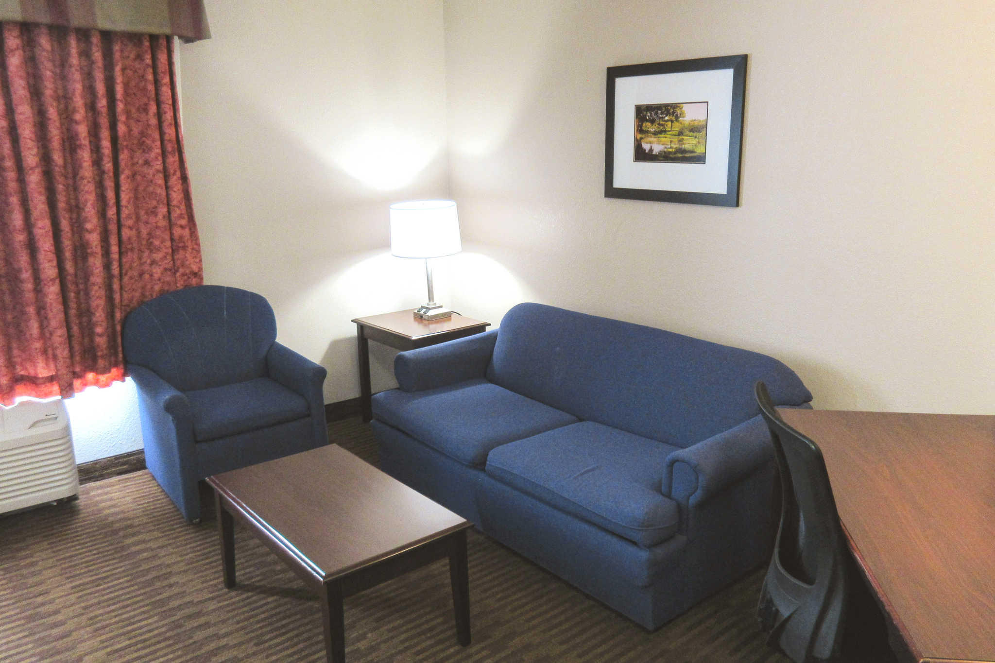 Quality Inn & Suites Lawrence - University Area image 11