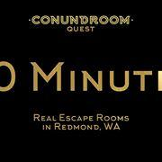 Conundroom Real Escape Rooms image 3