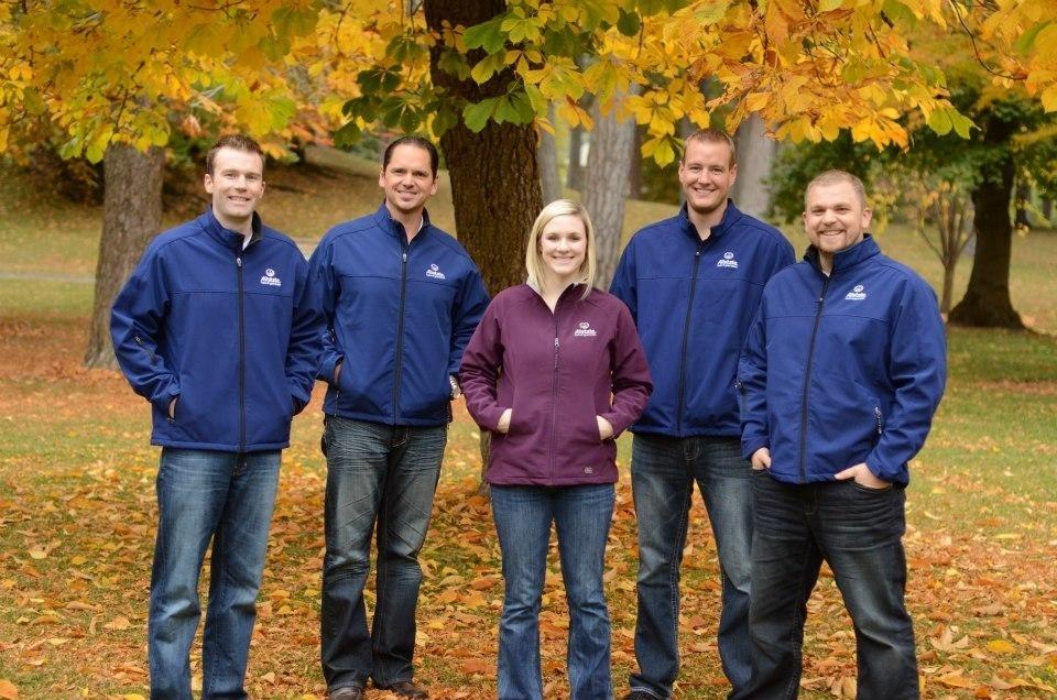 Allstate Insurance: Drew Hodgson - ad image