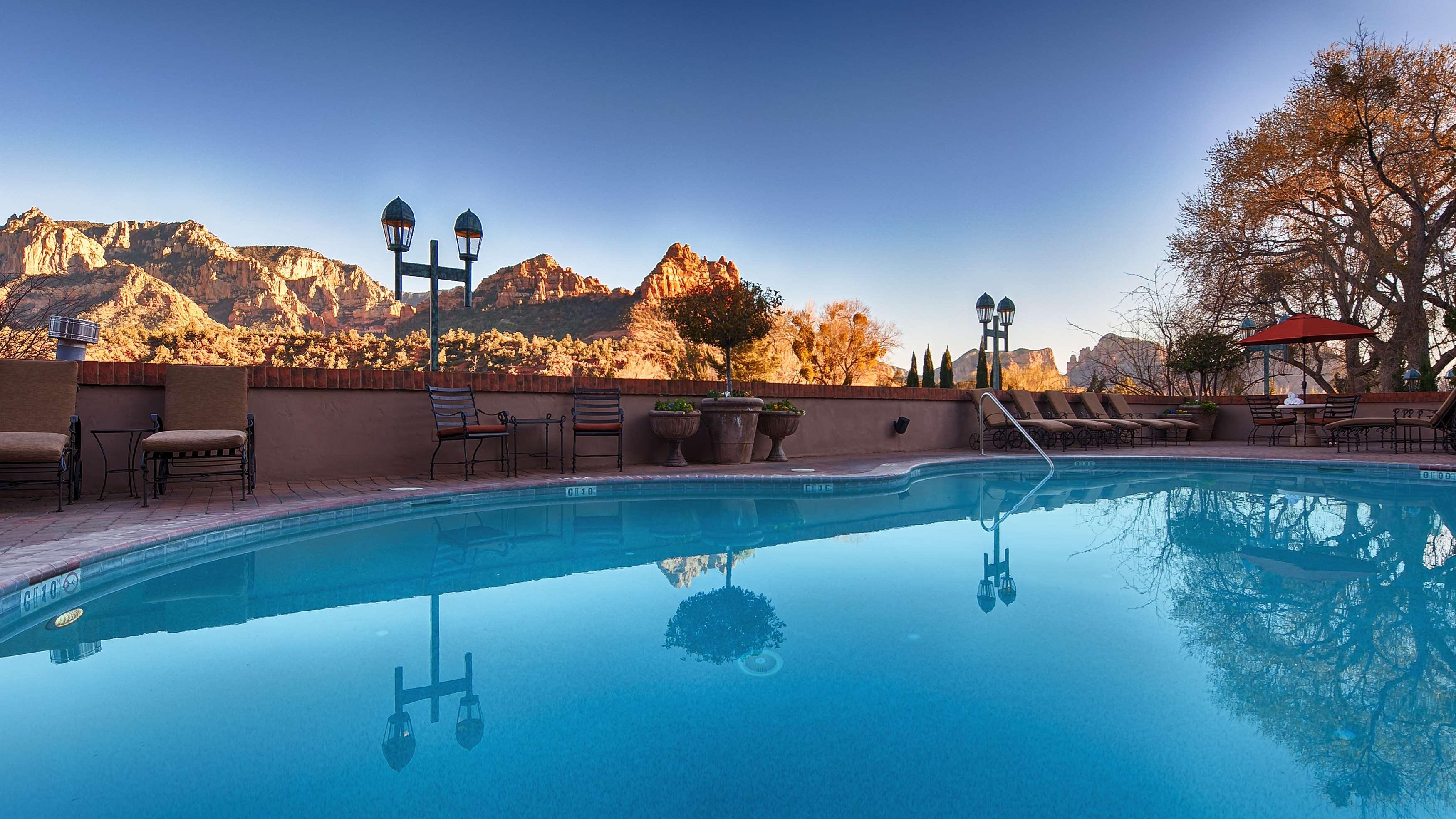 Best Western Plus Arroyo Roble Hotel & Creekside Villas image 13