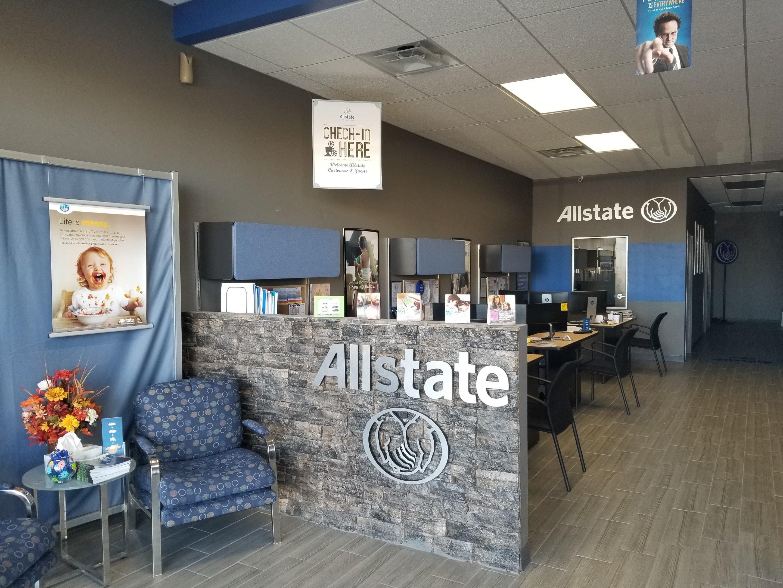 Gilbert Martinez: Allstate Insurance image 3