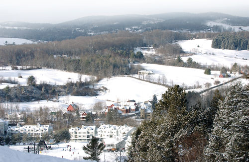 Holiday Inn Club Vacations Mount Ascutney Resort image 3