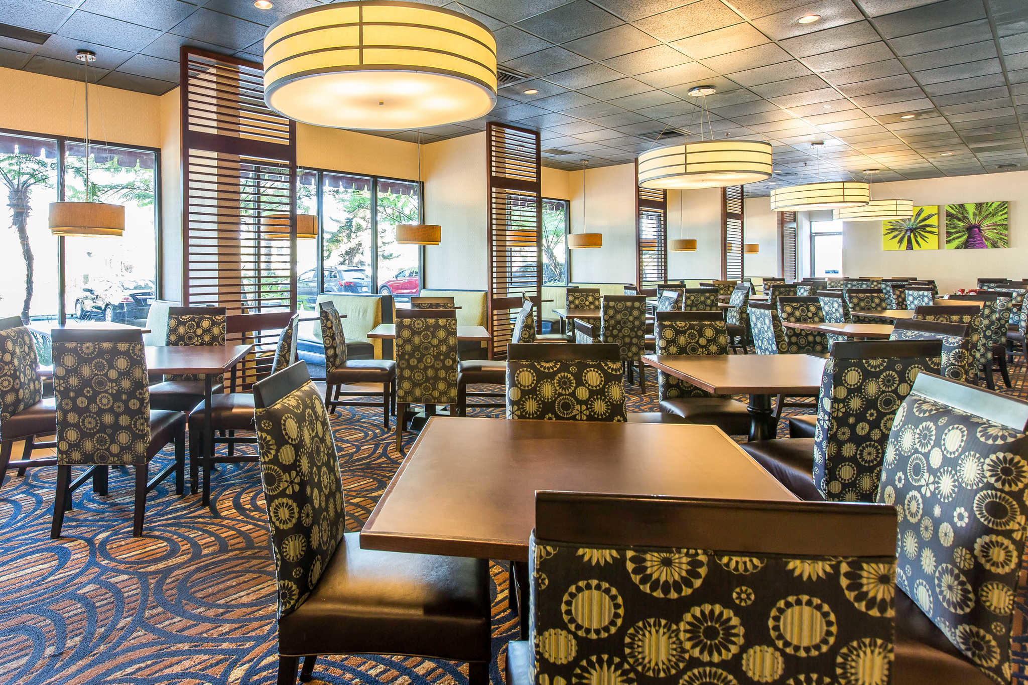 Clarion Hotel Anaheim Resort image 12