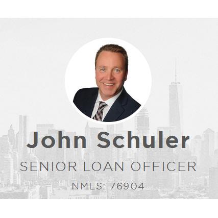 John Schuler, Senior Loan Officer - Nmls #76904