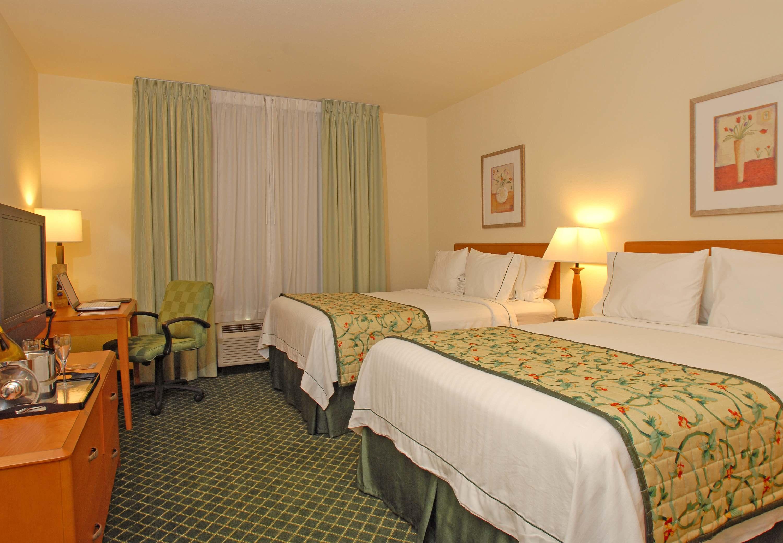 Fairfield Inn & Suites by Marriott Temecula image 10
