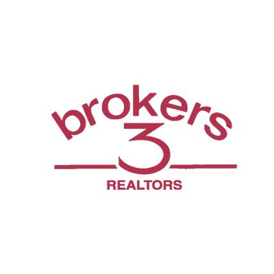 Brokers 3 Realtors