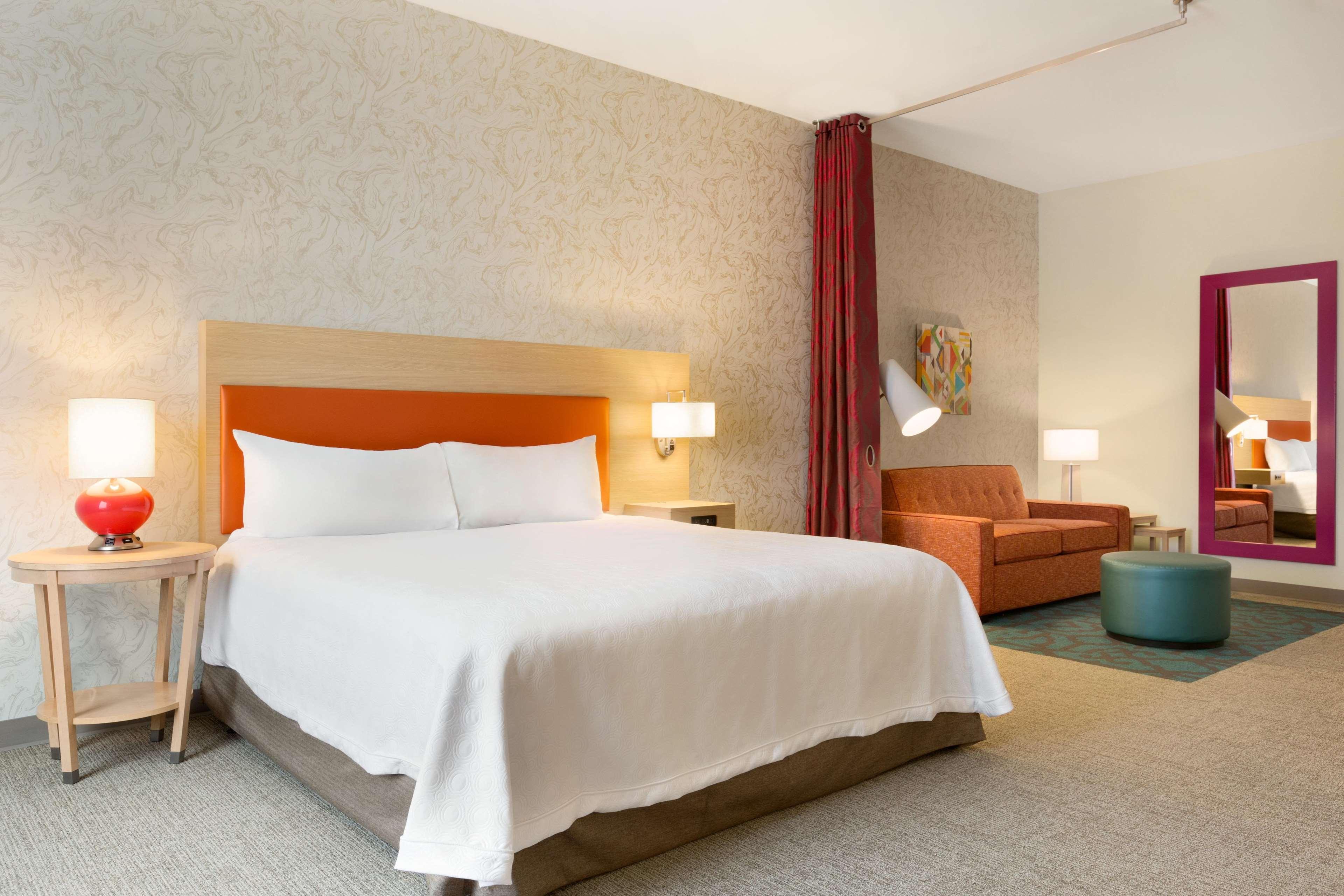 Home2 Suites by Hilton Florence Cincinnati Airport South image 13