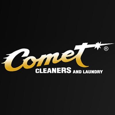 Comet Cleaners - Belton