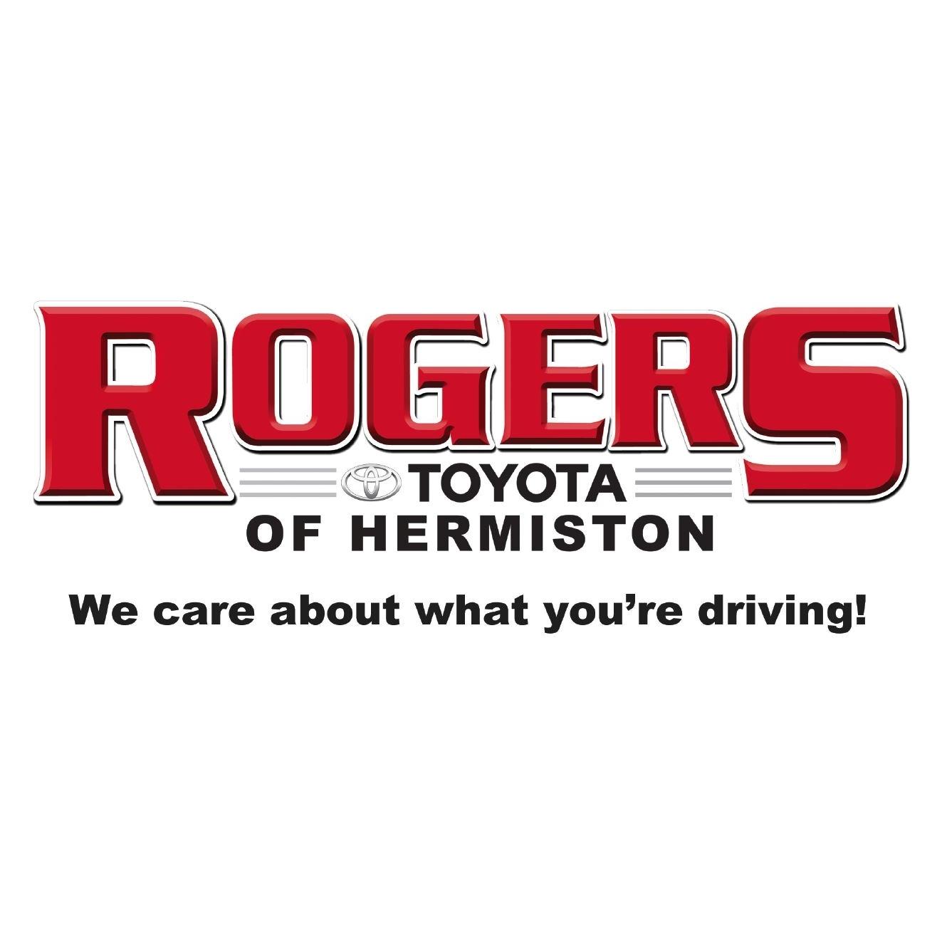 Rogers Toyota of Hermiston