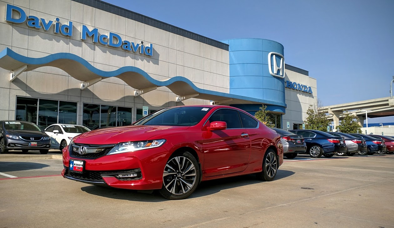 david mcdavid honda of frisco 1601 dallas parkway