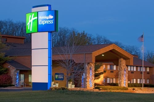 Holiday Inn Express Mishawaka (South Bend Area) image 0
