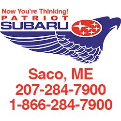 Patriot Subaru