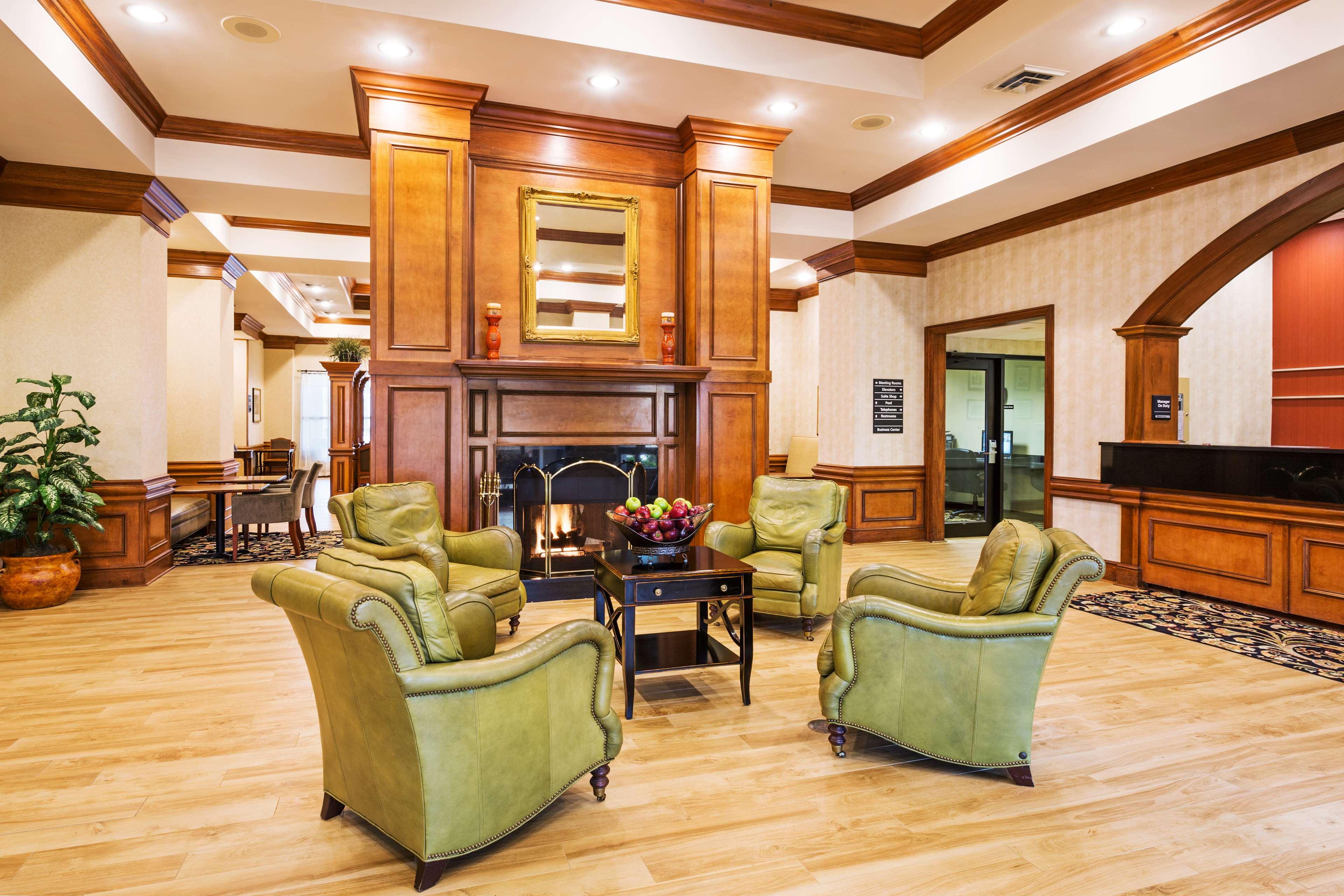 Hampton Inn & Suites Greenville/Spartanburg I-85 image 8