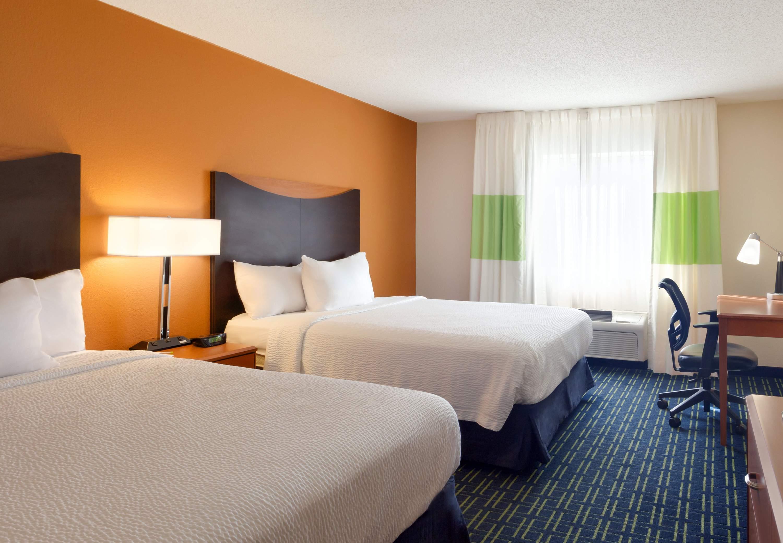Fairfield Inn & Suites by Marriott Stillwater image 3