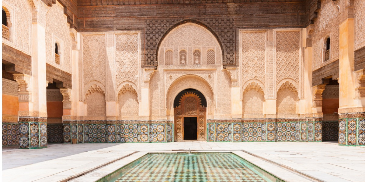 Destination Morocco image 30