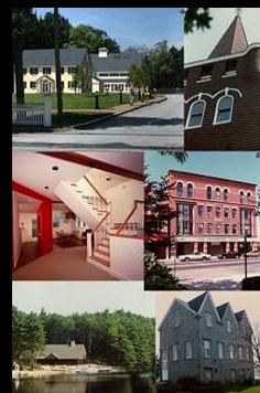 Thomas Mayo Associates Architects & Urban Designers image 0