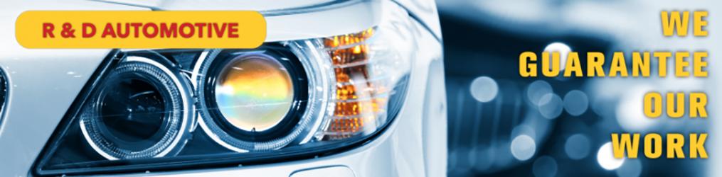 R & D Automotive Specialists, Inc image 2