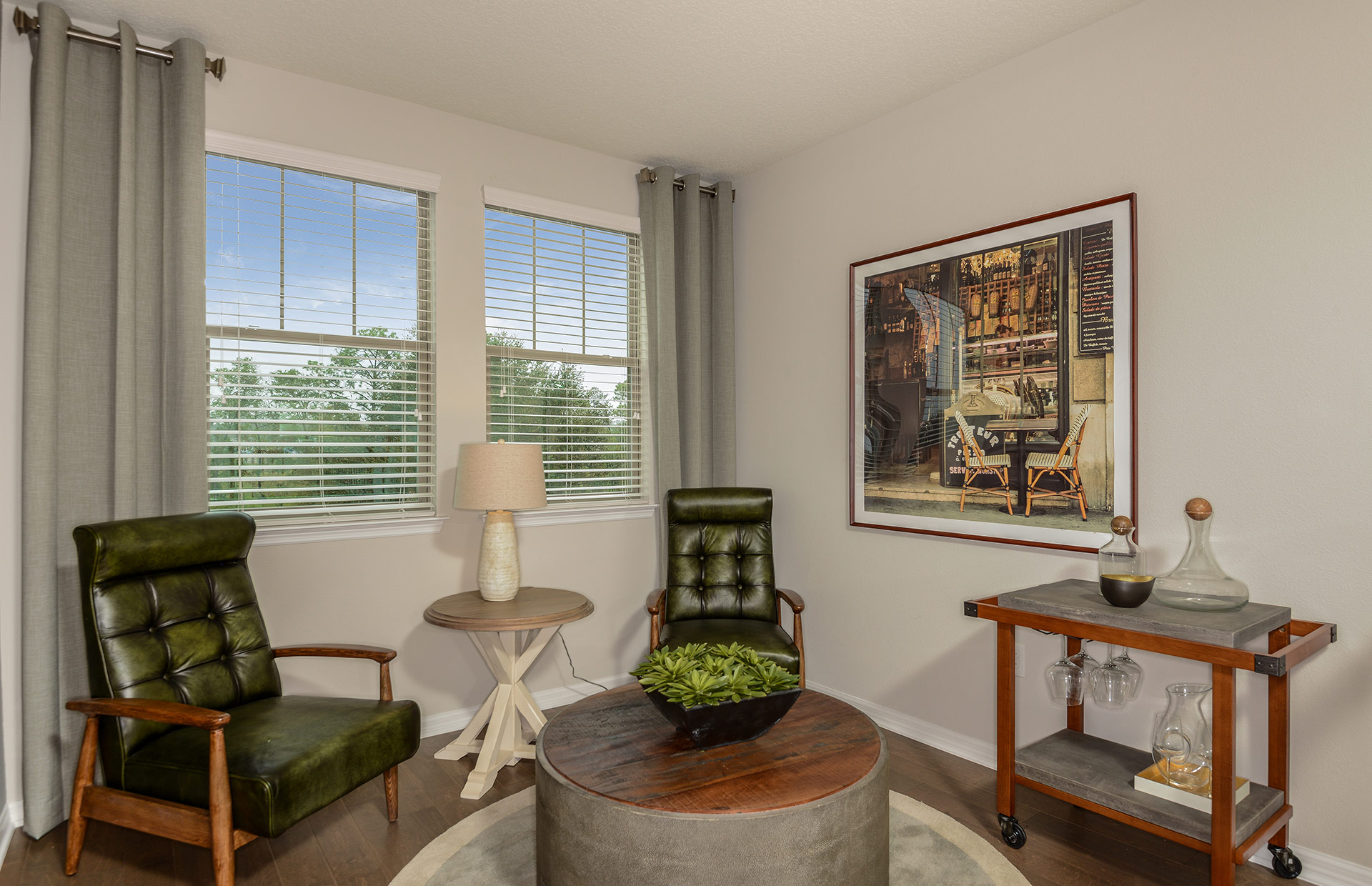 Oviedo Park Terrace by Pulte Homes image 7