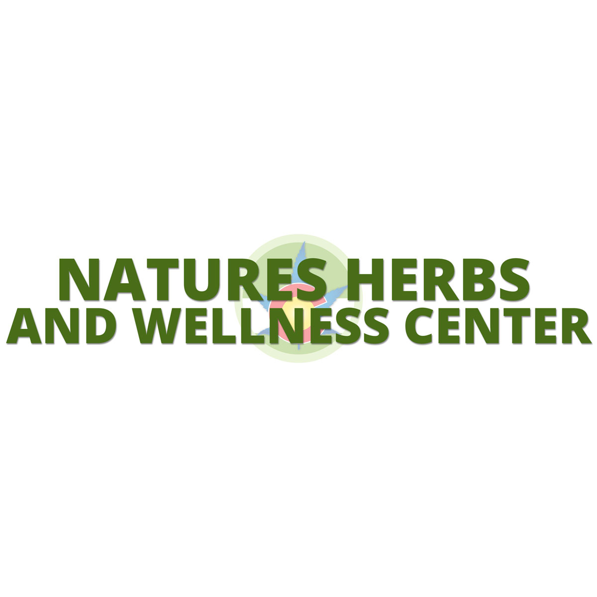 Nature S Herbs And Wellness Greeley Med