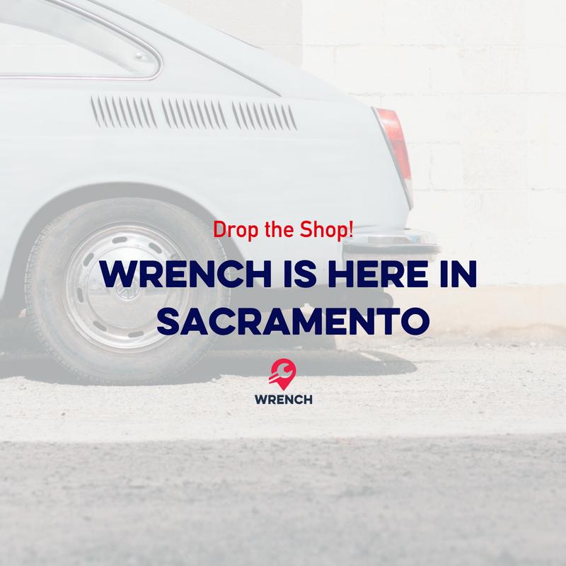 Wrench Sacramento Mobile Auto Mechanic image 3