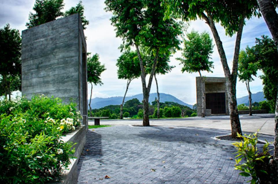 Parque Memorial La Resurrección