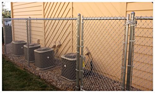 Bernie's Fence Company image 4