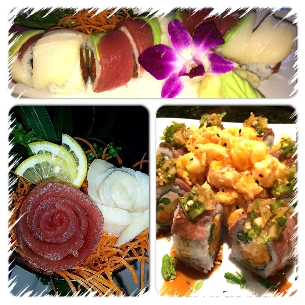 Rock'n Sushi image 1