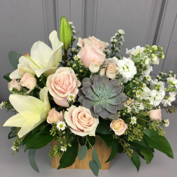Floral Elegance image 1