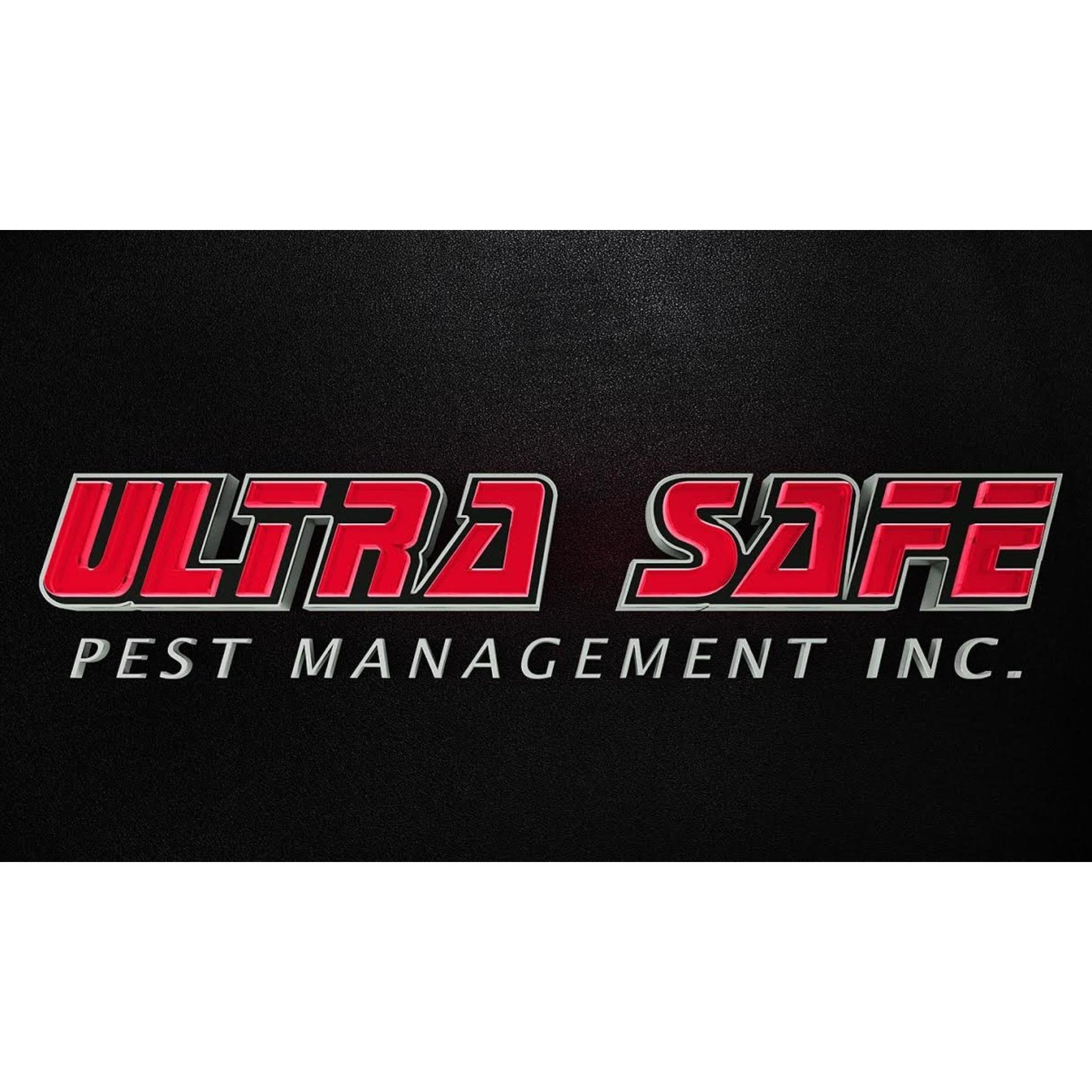 Ultra Safe Pest Management Inc.