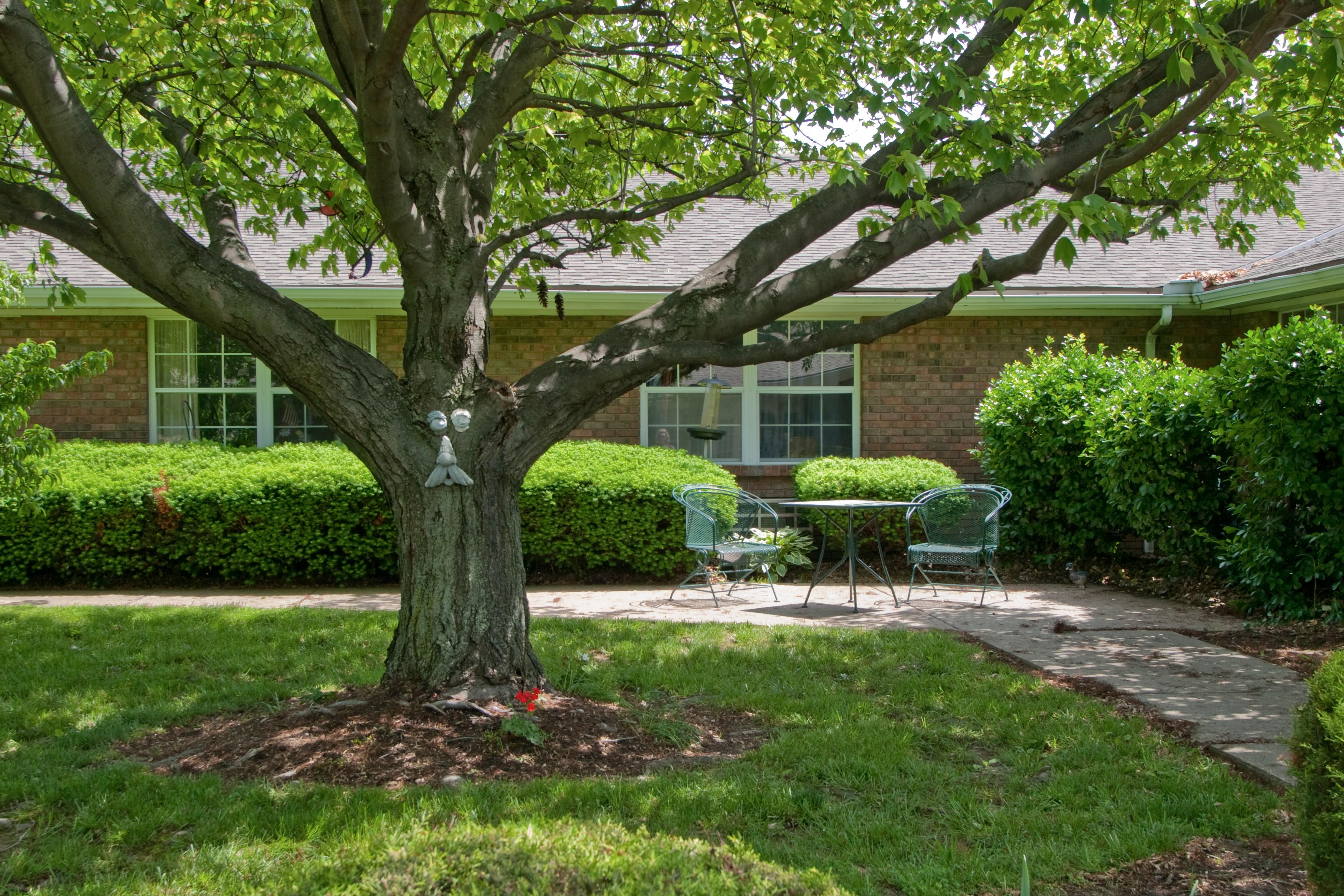 Cypress Grove Rehabilitation Center image 1