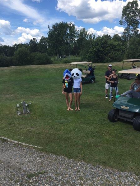 Golf on the Edge image 16