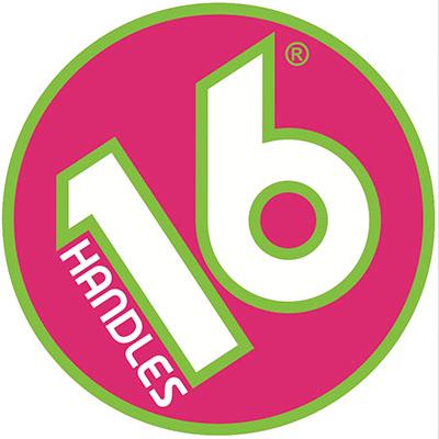 16 Handles - Closed
