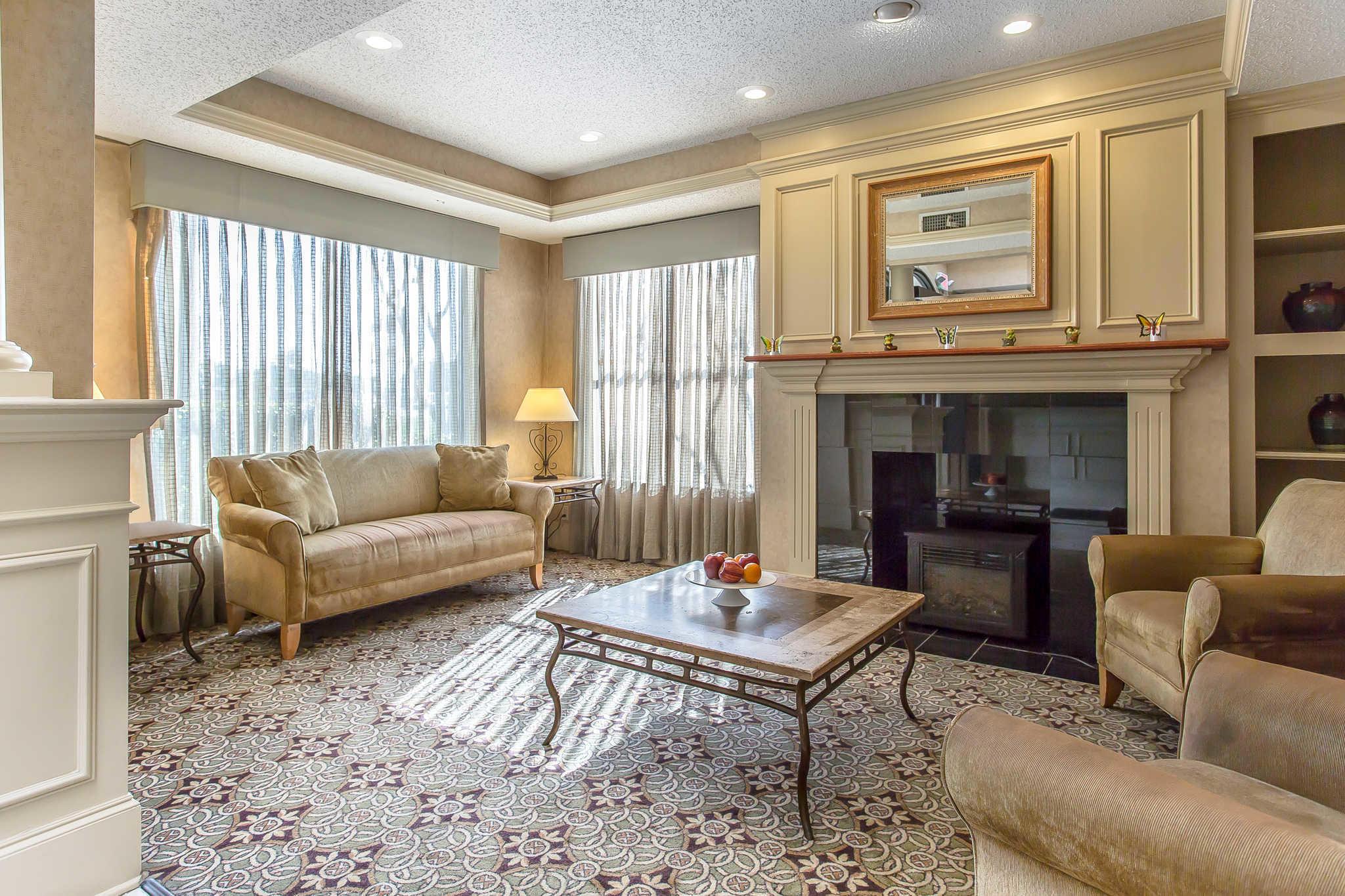 Quality Inn & Suites Durant image 4