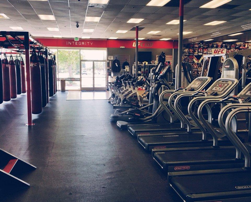 New Evolution Gym Mahopac