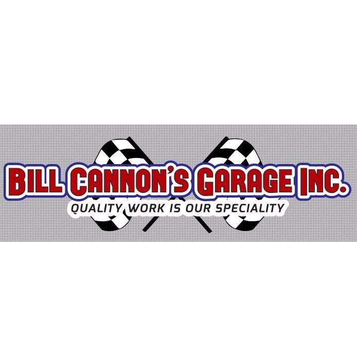 Bill Cannon's Garage, Inc image 9