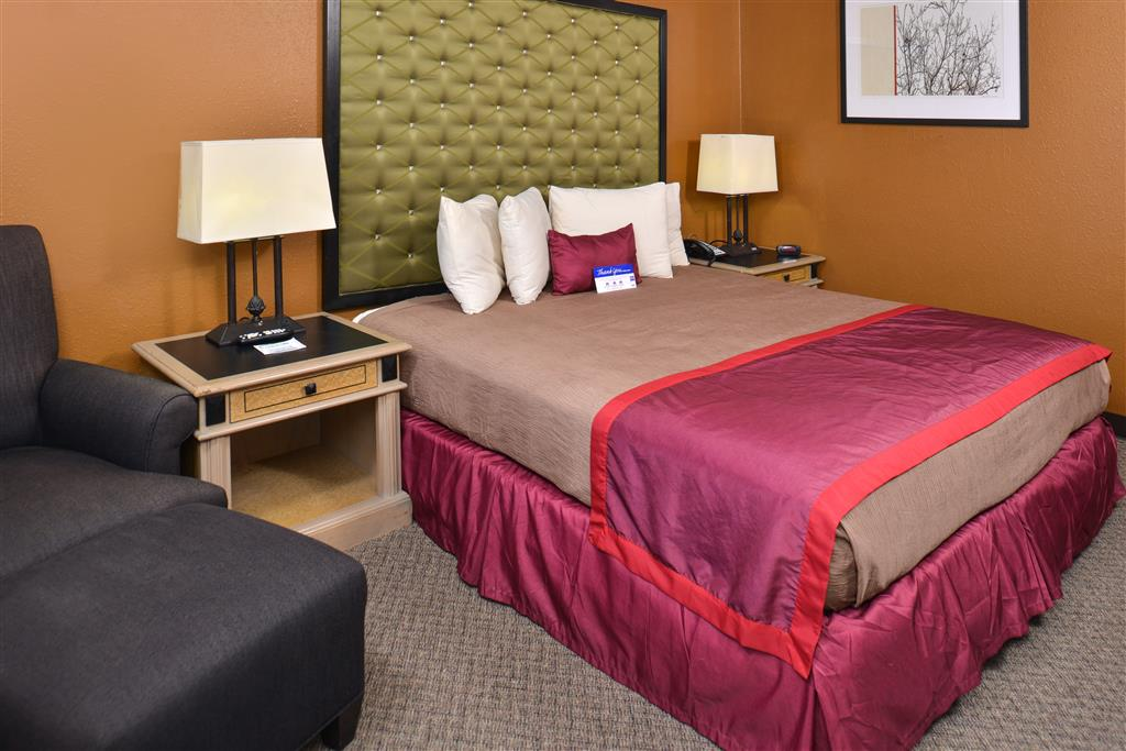 Americas Best Value Inn & Suites Grand Island image 7